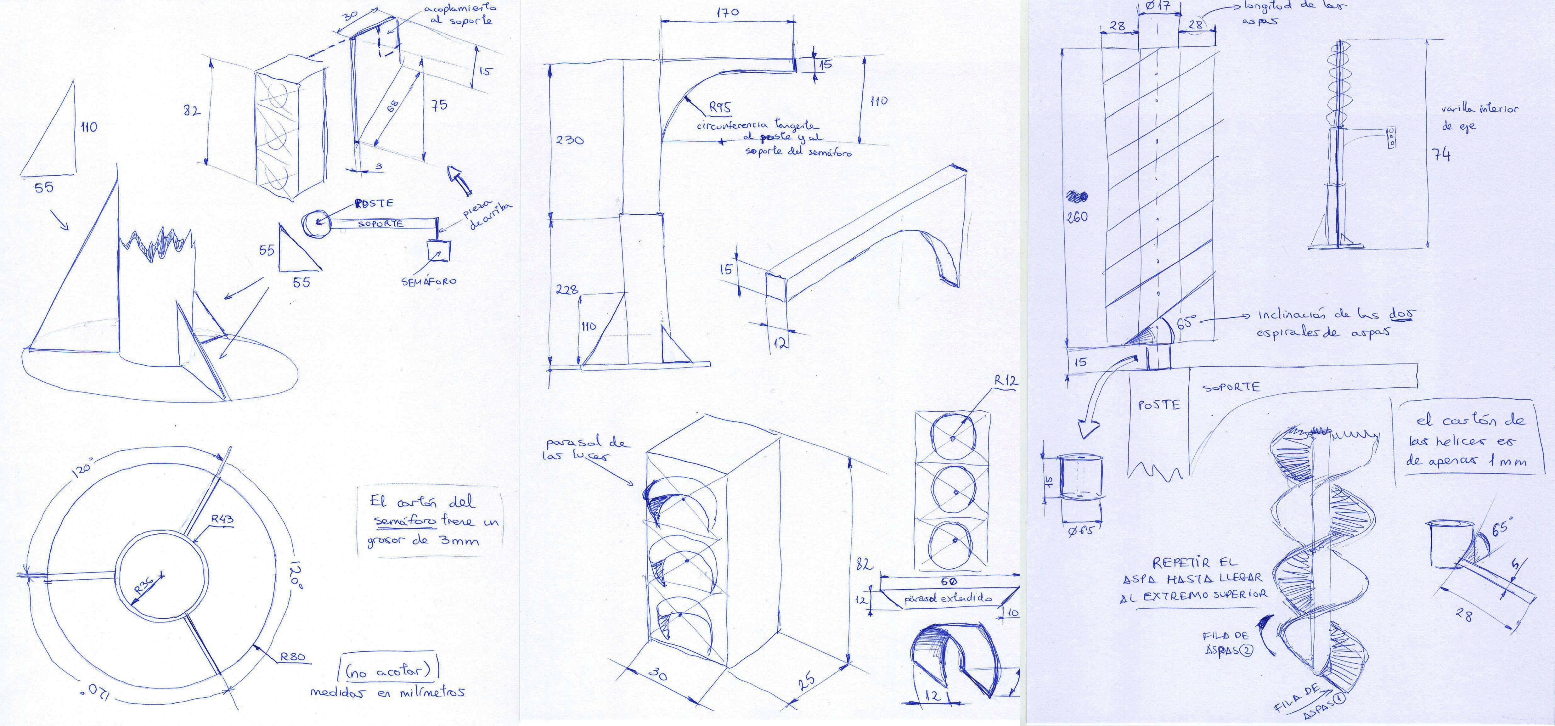 p1 dise o de un aerogenerador urbano taller de dise o